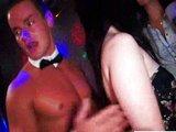 Nevázaná zábava na party nabere na obrátkách - freevideo