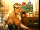 Načančané lesbičky zakotví v poloze 69 - freevideo