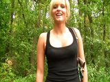 Lesn� �uka�ka s n�hodnou zn�most� - freevideo