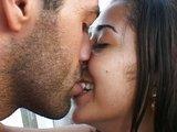 Dva borci si osedlají exotickou Barbaru - freevideo