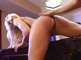 V lesbickém ráji s dvěma blondýnkami - freevideo