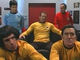 Sex Trek - porno parodie na Star trek - freevideo