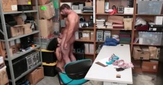 Sexuální harašení na pracovišti - freevideo