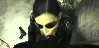Šuk z Matrixu - freevideo