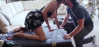 Alexis Fawx dává neskutečný blowjob - freevideo