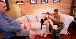 Zdarma porno videa kouření