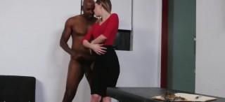 zdarma černý velký penis porno