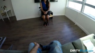 Casting a mrdací test - freevideo
