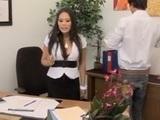 Každá sekretářka je pěkná kurva - freevideo