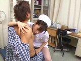 Sestřičky v Japonsku pečují o pacienty jinak než tady - freevideo