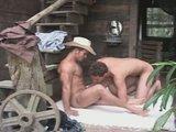 Hoši z ranče přepadnou svým touhám hezky si opíchat své zadečky - freevideo