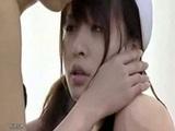 Japonská lesbická sestřička se hezky udělá se stydlivou pacientkou - freevideo