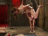 Zaučení nové otrokyně od zkušené dominy - freevideo