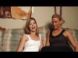 Mlad� kamar�dky si vyl�ou pek��e - freevideo