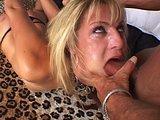 Poslušná otrokyně si užívá poctivé pokouřeníčko - freevideo