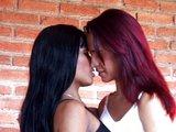 Latino koketky předvádějí jak mají vlhké lasturky - freevideo
