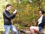 Venkovní šuk s kozatou děvkou - freevideo