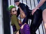 Vězeňská trojka Batmanových nepřátel - freevideo