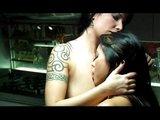 Éterické lesbické duo předvede svou show - freevideo